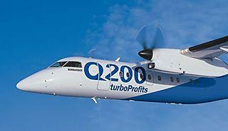 Bombardier 200