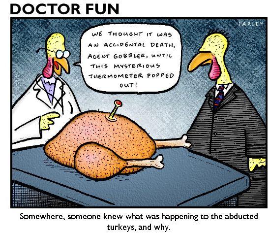 TurkeyCartoon