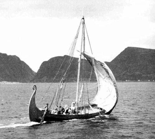 Viking (real) Pic