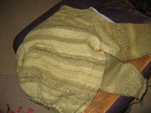 SweaterThatDoesn'tWantToBe 012
