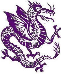 Dragonpurple