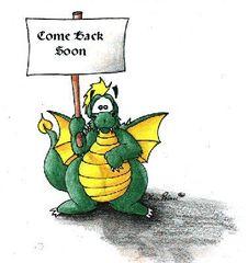 Dragoncomebacksoon