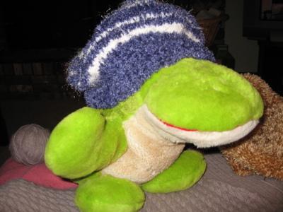 Chemocap2onfrog